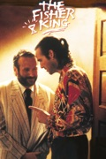The Fisher King summary, synopsis, reviews