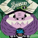 Foster's Home for Imaginary Friends, Season 5 cast, spoilers, episodes, reviews