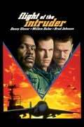 Flight of the Intruder summary, synopsis, reviews