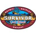 Survivor, Season 13: Cook Islands cast, spoilers, episodes, reviews