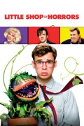 Little Shop of Horrors (1986) release date, synopsis, reviews