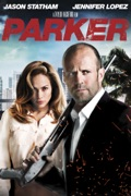 Parker summary, synopsis, reviews