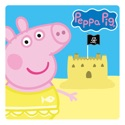 Peppa Pig, Sandcastles reviews, watch and download