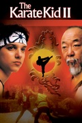The Karate Kid II release date, synopsis, reviews