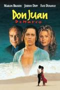 Don Juan DeMarco summary, synopsis, reviews