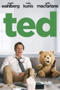 Ted (2012) summary, synopsis, reviews
