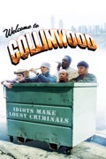 Welcome to Collinwood summary, synopsis, reviews