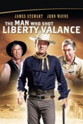 The Man Who Shot Liberty Valance reviews, watch and download