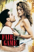 Fair Game (1995) summary, synopsis, reviews