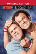 Step Brothers (Unrated) summary, synopsis, reviews