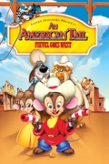 An American Tail: Fievel Goes West summary, synopsis, reviews