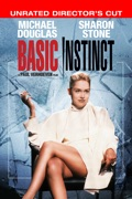 Basic Instinct (Unrated Director's Cut) summary, synopsis, reviews