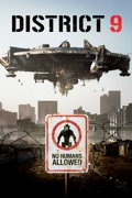 District 9 summary, synopsis, reviews