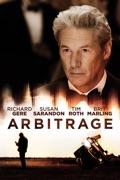 Arbitrage summary, synopsis, reviews