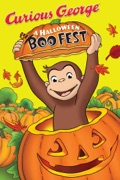 Curious George: A Halloween Boo Fest reviews, watch and download