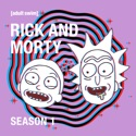 Rick and Morty, Season 1 (Uncensored) reviews, watch and download