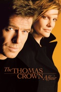 The Thomas Crown Affair (1999) reviews, watch and download