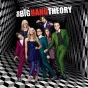 The Parking Spot Escalation - The Big Bang Theory from The Big Bang Theory, Season 6