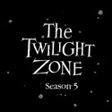 Nightmare At 20,000 Feet - The Twilight Zone (Classic) from The Twilight Zone (Classic), Season 5