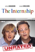 The Internship (Unrated) summary, synopsis, reviews