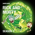 Mortynight Run - Rick and Morty from Rick and Morty, Season 2 (Uncensored)
