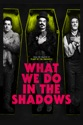 What We Do In the Shadows summary and reviews