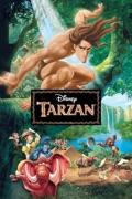 Tarzan (1999) summary, synopsis, reviews