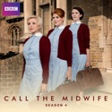 Call the Midwife, Season 4 cast, spoilers, episodes, reviews