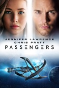Passengers (2016) reviews, watch and download