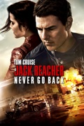 Jack Reacher: Never Go Back reviews, watch and download