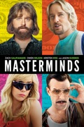Masterminds (2016) summary, synopsis, reviews