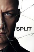 Split (2017) reviews, watch and download