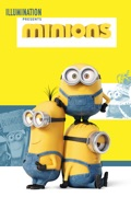 Minions reviews, watch and download