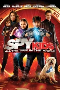 Spy Kids: All the Time In the World release date, synopsis, reviews