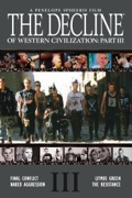 The Decline of Western Civilization: Part III release date, synopsis, reviews