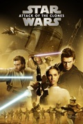 Star Wars: Attack of the Clones reviews, watch and download