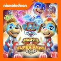 PAW Patrol, Mighty Pups: Super Paws reviews, watch and download