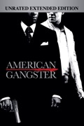 American Gangster (Unrated Extended Edition) reviews, watch and download