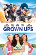 Grown Ups (2010) reviews, watch and download