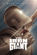 The Iron Giant reviews, watch and download