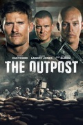 The Outpost summary, synopsis, reviews