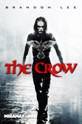The Crow summary, synopsis, reviews