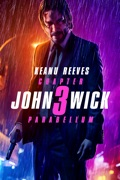 John Wick: Chapter 3 - Parabellum reviews, watch and download