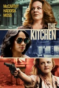 The Kitchen (2019) summary, synopsis, reviews