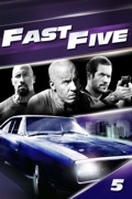 Fast Five reviews, watch and download