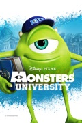 Monsters University summary, synopsis, reviews
