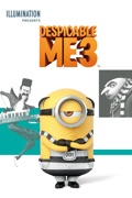 Despicable Me 3 reviews, watch and download