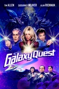 Galaxy Quest summary, synopsis, reviews