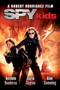 Spy Kids release date, synopsis, reviews