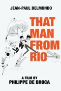 That Man from Rio reviews, watch and download